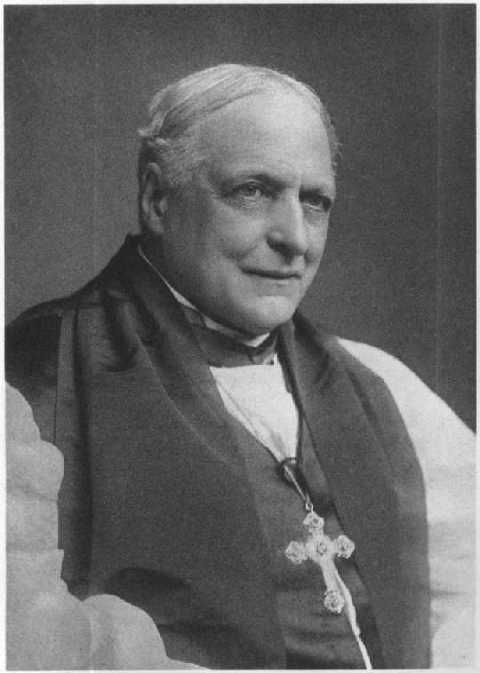 Bishop Grafton, former rector of the Church of the Advent, Boston, was a founder of the Society of St. John the Evangelist and the Sisters of the Holy Nativity.