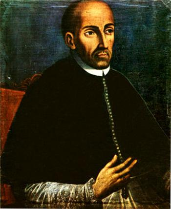 Toribio de Mongrovejo, a Spanish-born lawyer and layman, was appointed Archbishop of Lima in 1850. He objected, but was overruled, and spent his ministry fighting colonialism, baptizing and confirming almost a million people, walking his vast diocese three times.