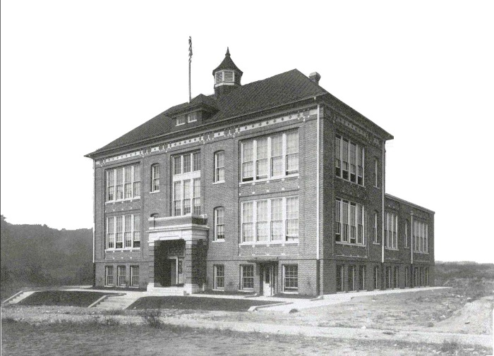 Alexander Crummell School in the District of Columbia. He never gave up his belief in God and in the fundamental greatness of Black people.