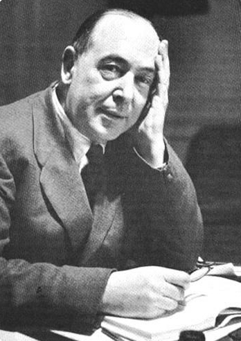 """Though he was raised Anglican, C.S. Lewis was a reluctant convert as a young adult. He felt that God pursued him relentlessly, till he was forced to give in. From there, out came a fountain of beloved books like """"The Screwtape Letters"""" and """"Mere Christianity,"""" as well as children's novels like """"The Lion, the Witch and the Wardrobe."""""""