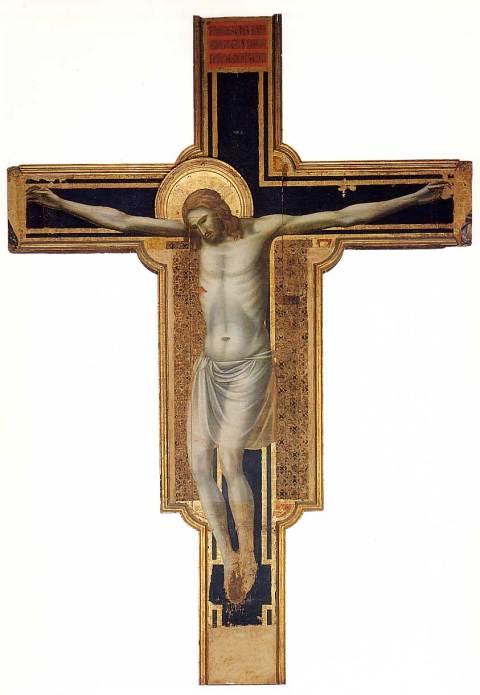 (Giotto di Bondone)