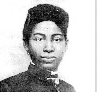 Lizzie Wright, born in U.S. Georgia in 1872, relentlessly pursued higher education for herself and other African-Americans. She attended Booker T. Washington's Tuskegee Institute, then set off to South Carolina to found her own schools, which White arsonists burned down. She moved to friendlier territory in Denmark, S.C. and, with two colleagues, founded Voorhees College, which is still affiliated with The Episcopal Church today.