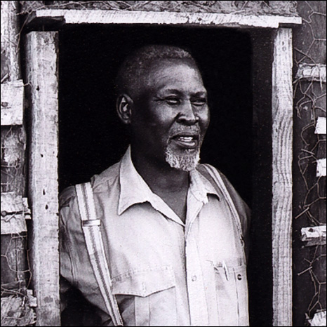"""Mvumbi Luthuli was the first African to receive the Nobel Peace Prize, for his work to dismantle apartheid. He said, """"My own urge *because* I am a Christian is to get into the thick of the struggle with other Christians, taking my Christianity with me and praying that it may be used to influence for good the character of the resistance."""" (Ranjith Kally)"""