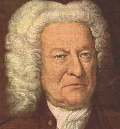 A Portrait of Bach in Old Age, known as the Altersbild. A man of deep Lutheran faith, Bach's music was an expression of his religious convictions. His well-known works include the Brandenburg Concertos, the Goldbert Variations, 300 cantatas, two Passions, the Mass in B Minor and two volumes of The Well-Tempered Clavier. In his lifetime he was best known as an organist, and other members of his musical family, including his son Carl Philipp Emmanuel, were more famous for their compositions until the early 19th century, when J.S. came to be recognized as the greatest Bach of all.