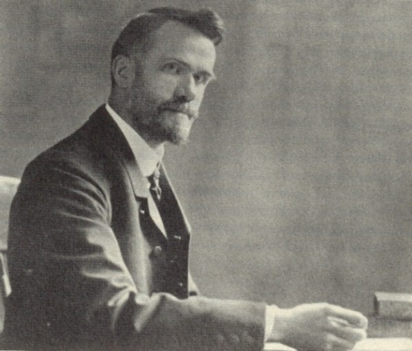 "Walter Rauschenbusch, a pastor and theologian, identified ""social sins"" Christ bore on the Cross: greed combined with political power; militarism; and class contempt. His great-grandson the Rev. Paul Raushenbush is now religion editor of The Huffington Post. ¶ Washington Gladden was a clergyman-editor who exposed corruption in New York politics and was the first American pastor to support labor unions. Jacob Riis was a reporter and photographer who covered the poorest, most crime-ridden parts of the city."