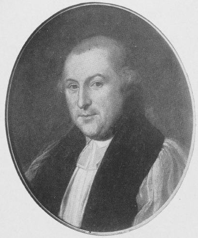 William White is the George Washington of the Episcopal Church: chaplain of the Continental Congress and later the U.S. Senate; architect of the democratic Episcopal constitution; twice Presiding Bishop. he picked up the pieces of the defeated, demoralized Church of England in the Colonies and somehow turned it into the leading church in the United States. It's long since lost that position, of course, but never the memory of White of Pennsylvania. He made us what we are today.