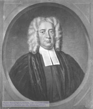 Timothy Cutler was rector of Yale College when he defected from Congregationalism to the Anglicans. He felt that apostolic succession conveyed more authority and more resembled the Early Church. Timothy Cutler, third rector of Yale College, left the Congregational Church and was ordained an Anglican priest, serving as rector of Christ Church, Boston, where he advocated tirelessly for a bishop for the American colonies. The Church of England wouldn't appoint a bishop for any British territory until after the American Revolution. The old policy almost destroyed Anglicanism in the new United States.