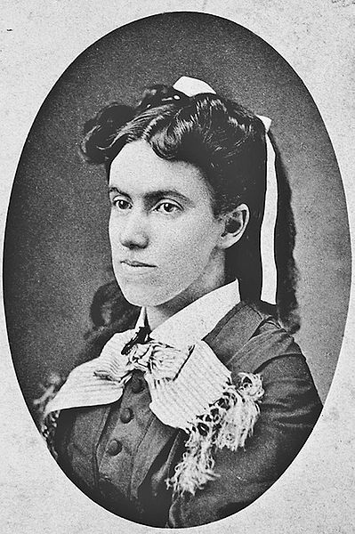 Lottie Moon was a well-educated U.S. Southern Baptist teacher when her denomination allowed women to pursue missionary work. At first she was aloof toward the Chinese people, but eventually she fell in love with their culture, moving away from teaching toward evangelizing women. Her work inspired the founding of the Baptist Missionary Union in 1888, which still sponsors an annual Christmas offering in her honor.