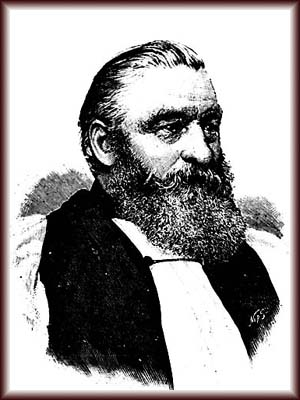 John Horden was born in England and apprenticed as a blacksmith's boy, devoting his spare hours to self-education. He enrolled in a vicar's Bible class and eventually qualified as a schoolteacher. His interest in mission work led to his appointment as a schoolmaster on Hudson Bay in Canada. There he learned Cree, the Native language, built a schoolhouse and church, and developed a variety of ministries, leading to his appointment as Bishop of Moosonee. He traveled his vast diocese by dogsled, founding churches everywhere he went.