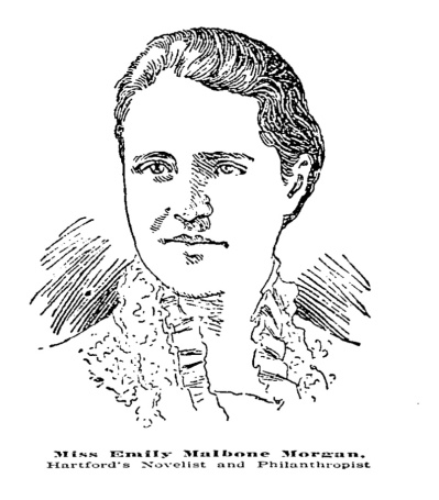 Ms. Morgan founded the Companions of the Holy Cross, a society of women intercessors and justice workers who established a retreat center for working women and daughters in Massachusetts. Adelynrood still exists, and is named for Adelyn Howard, a disabled woman who was Morgan's dear friend.