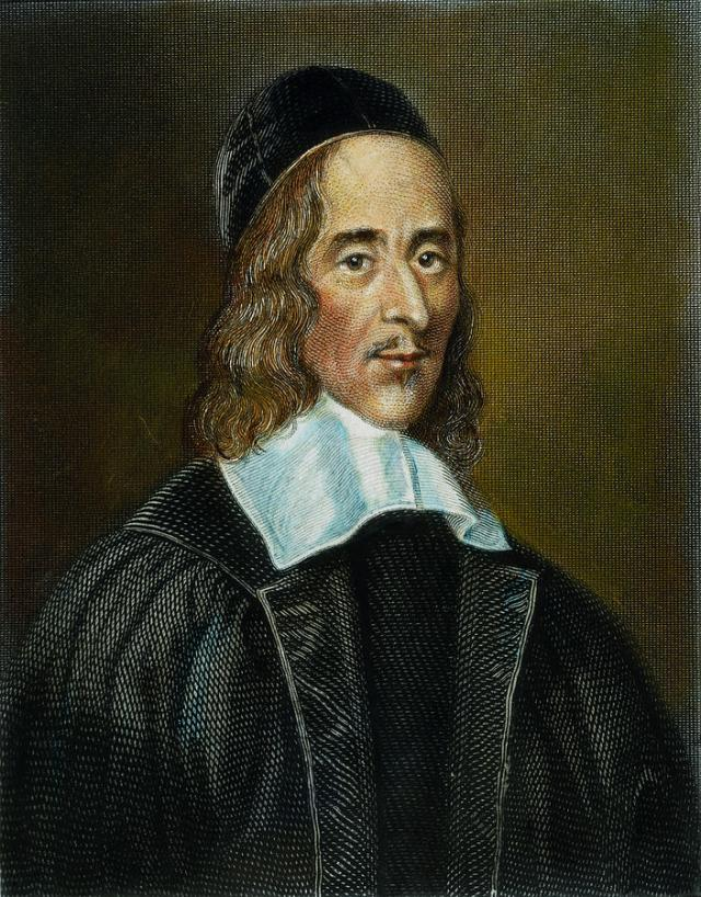Robert White, 1674: George Herbert. We all have spoken his words many times without knowing it.