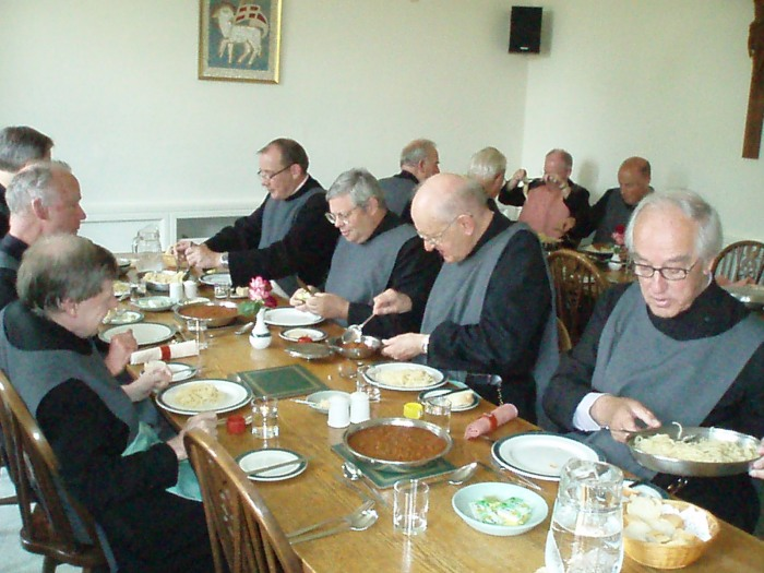 The Community of the Resurrection, founded by Bishop Gore, consists of priests and laymen living a life of worship, work and study within the monastic life. They undertake a wide range of pastoral ministry including retreats, teaching and counseling. (community website)