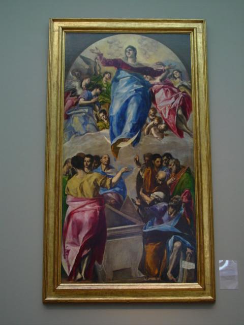 (El Greco)
