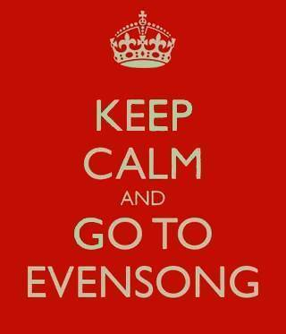(Choral Evensong Appreciation Society)