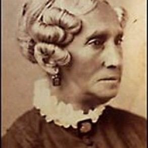 Maria Stewart was a writer and public speaker – the first African-American to address a mixed audience of Black and White people, men and women – on topics including abolitionism, faith and the rights of women. Four of her pamphlets were published in William Lloyd Garrison's influential newspaper The Liberator. After a few years her negative views of Black men proved unpopular, and she retired from public life to become a teacher and, later, head matron of Freedmen's Hospital in Washington, D.C., the forerunner of Howard University. (projecthbw.blogspot.com)