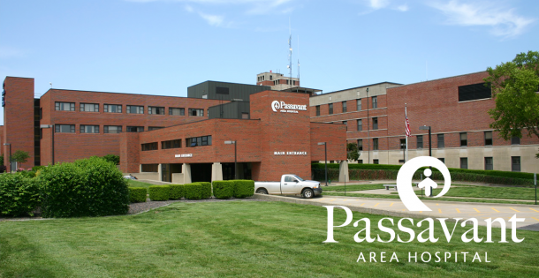 William Passavant Hospital in Jacksonville, Illinois. More than a century later there are still Passavant clinics, senior centers and social service agencies, and many hospitals named Deaconess; Methodist deaconesses were nurses before they began ministry training.