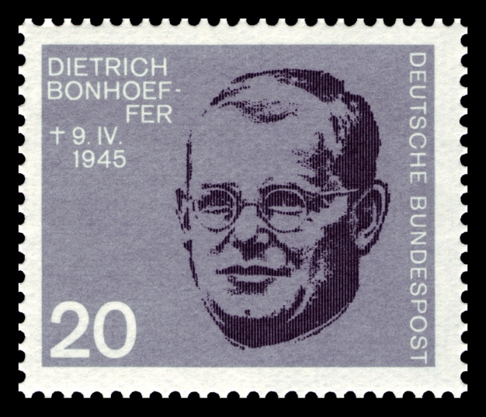 Bonhoeffer taught briefly in the United States and had several chances to escape Nazi Germany entirely, but his faith and sense of responsibility drew him into the Resistance. He was hanged for plotting against Hitler a few months before Germany lost the war and Hitler killed himself.