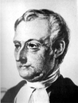 """In the Anglican Church of Canada, today is the feast of William Grant Broughton, 1st Bishop of Australia from colonial days. """"Down under"""" his feast is February 20, the day he died; we cannot explain the Canadian discrepancy. Broughton retained the See of Sydney when more dioceses were created."""