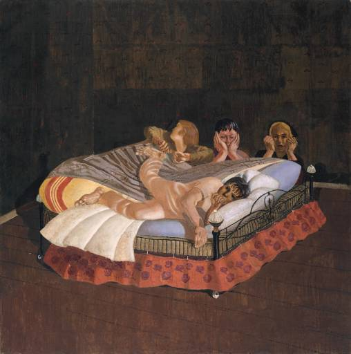 Sir Stanley Spencer: The Centurion's Servant