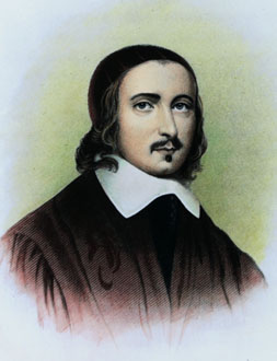 Jeremy Taylor, one of the most influential of the Caroline Divines, was a literary genius, but was not asked to help prepare the 1662 Book of Common Prayer, though his work does appear in the current American book. (artist unknown)