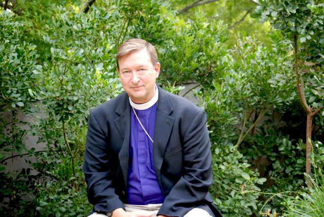 David M. Reed, the Suffragan Bishop of West Texas (San Antonio), was elected Coadjutor of the diocese last weekend, a rare elevation in The Episcopal Church. In some dioceses suffragans are almost regarded as damaged goods by some voters for having accepted anything less than the top job; if they allow themselves to be nominated, they often lose. These results were a real vote of confidence in Bishop Reed; he won both orders (clergy and lay) on the first ballot.