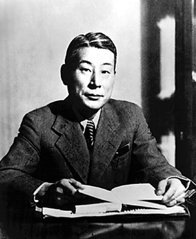 Chiune Sugihara, Japanese Consul to Lithuania, rescued thousands by providing false travel papers. This violated Japanese policy, so he was sacked and lived the rest of his life in disgrace. But he was Orthodox, and on his death Jesus couldn't wait to meet him. (Wikipedia)