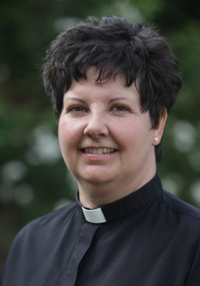 The Church of England has named another woman as bishop - their ninth - the Very Rev. Janet Elizabeth McFarlane, who will become Bishop of Repton this summer, suffragan or assistant to the Bishop of Derby.