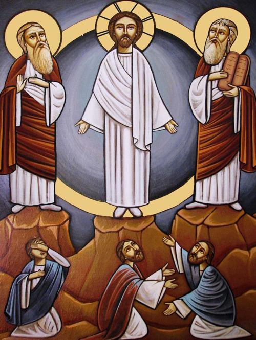 (Coptic Fathers)
