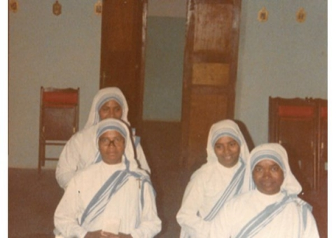Four of Mother Teresa's nuns and 11 of their staff and guards were killed by terrorists Sunday at the nursing home they ran in Aden, Yemen. (Alessandro Gisotti)