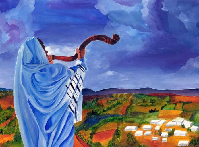 Year of Jubilee (hebrewnationonline)