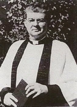 The Rev. Benjamin Tinsley, longtime rector of St. John's, Lafayette, Indiana, had a profound effect on the boy who became the founder of the Daily Office Network. As this is a milestone birthday for Josh, he's inclined to look back in gratitude to those who shaped his faith.