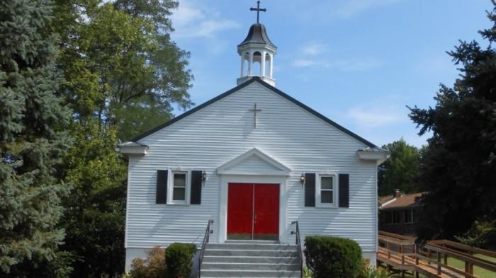 Holy Trinity, Brandenburg, Kentucky