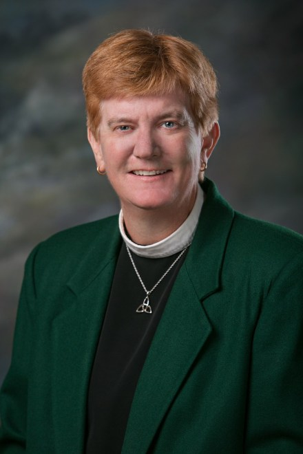 The Rev. Gretchen Rehberg was elected IX Bishop of Spokane, Washington on Saturday. She has been rector of Nativity, Lewiston, for ten years, and chairs the diocesan Commission on Ministry. She has two doctorates and is a former professor of organic chemistry, as well as a former firefighter and emergency medical technician. Pending consents she will become the 59th female bishop in the Anglican Communion and the first in Spokane, a diocese covering eastern Washington and northern Idaho. (via Episcopal News Service)