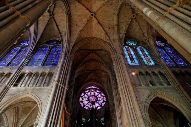 Notre-Dame de Rheims, France (Rebecca Marshall/The New York Times)
