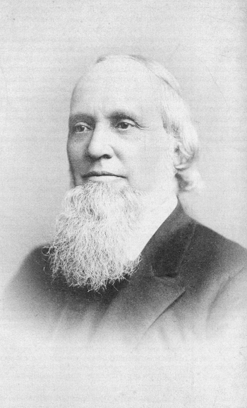 William Passavant, a U.S. Lutheran pastor, founded numerous hospitals, schools and orphanages in his spare time, but needed helpers; then on a trip to Germany he found his answer: deaconesses. He introduced them in 1849 and set apart the first American sisters a year later. (Concordia Theological Seminary, Fort Wayne, Indiana)