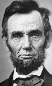 Abraham Lincoln, America's greatest president, had a fraught relationship with the abolitionist Frederick Douglass, whose support was always tentative and conditional while his criticism was vehement and fierce - at least until Lincoln was able to issue the Emancipation Proclamation and make it stick. Once accomplished, they developed a deep mutual respect and finally met.