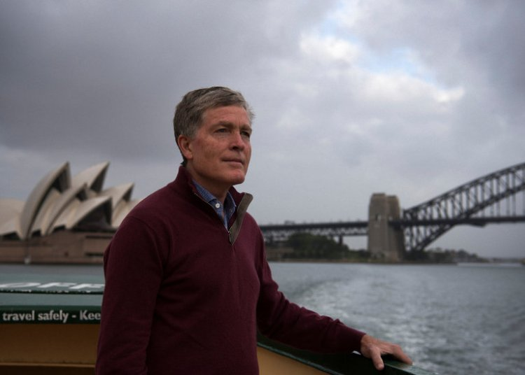 "Headline in The New York Times recently: ""When Gangs Killed Gay Men for Sport: Australia Reviews 88 Deaths."" The ""game"" was forcing Gay men off a cliff high above Sydney harbor, which police knew about, tolerated, explained away and even encouraged, without investigating the deaths, interviewing witnesses or looking for evidence. (I have personal knowledge that the same thing happens in U.S. jurisdictions too.) When members of a demographic group are deemed expendable by the major institutions of society, the result is to make them the prey of all. But Steve Johnson still wants to know what happened to his brother Scott in 1988. (Matthew Abbott/The New York Times)"